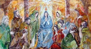 Domenica di Pentecoste - Anno A