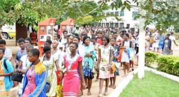 AFRICA - La luce del Vangelo per ricostruire un'Africa riconciliata