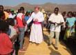 """""""Papa in Mozambico, opportunità di essere chiesa più profetica"""": Mons. Diamantino"""