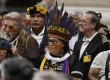 """Sinodo per l'Amazzonia: gli uditori, """"l'Amazzonia non è una merce"""""""