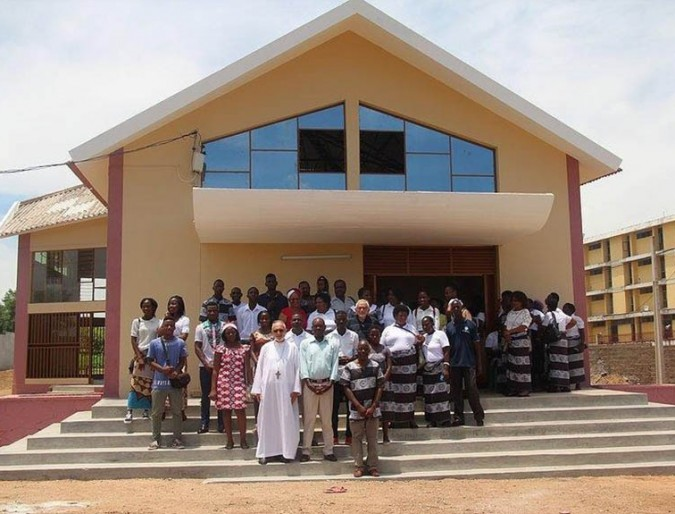 Moçambique: Missionários da Consolata assumem nova paróquia na cidade de Tete (PT-IT)
