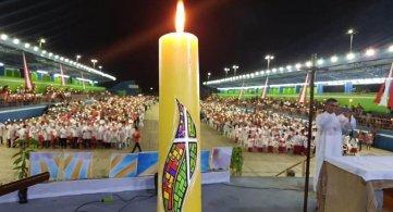 Preghiera per il Sinodo dell'Amazzonia