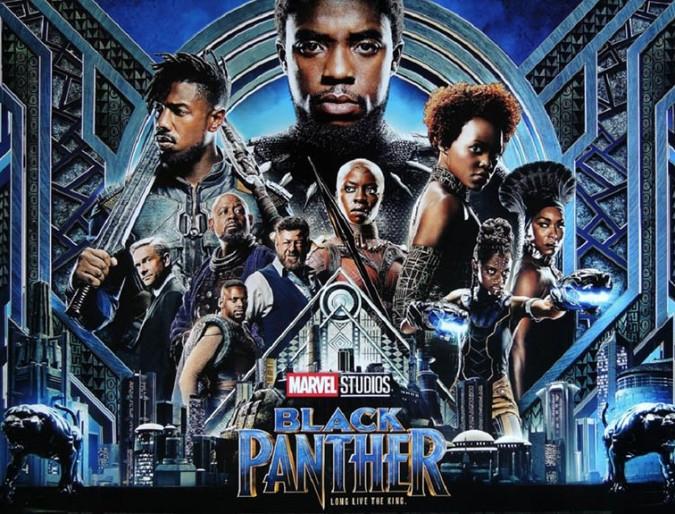 """""""Black Panther"""""""