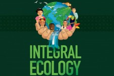 """""""INTEGRAL ECOLOGY: a synodal response from the Amazon and other essential biomes / territories for the care of our common home"""""""