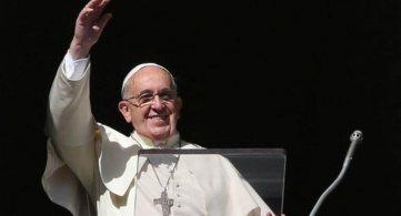 Papa: La testimonianza del Vangelo, un 'incendio benefico'