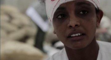 """Francesco: """"Preghiamo per i medici che rischiano la vita in zone di guerra"""""""