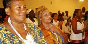 Mensaje del XIII Encuentro de Pastoral Afroamericana Y Caribeña