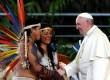 """Sinodo sull'Amazzonia, una Chiesa """"ponte"""" dal volto indigeno"""