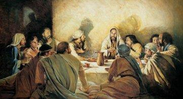 Proposte di adorazione per il Giovedì Santo