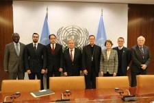 La proposta del Papa e del Grande Imam di Al-Azhar: il 4 febbraio sia la Giornata mondiale della fratellanza umana