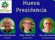 REPAM: Nueva Presidencia