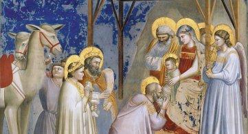 Papa Francesco nella Festa dell'Epifania: non c'è missione senza stupore
