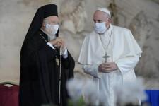 Camminare insieme sulla stessa via, la sinodalità da un punto di vista ecumenico