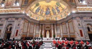 Papa: amare tutti i cristiani, anche se non sono 'dei nostri', sono tutti di Gesù
