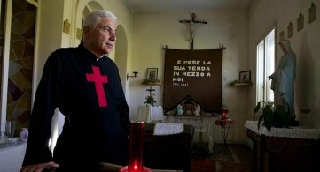 """Tre mesi dopo il suo """"martirio della carità"""", il carisma di fratel Leonardo Grasso rivive nelle opere missionarie dei Camilliani in Sicilia"""