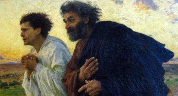 """Domenica di Pasqua - Anno B - """"Corsero, videro e credettero..."""""""