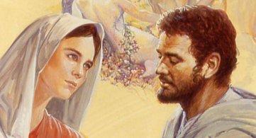 Santa Maria donna innamorata