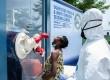 Accesso dell'Africa ai vaccini
