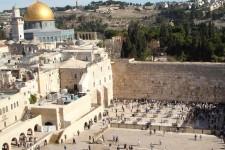 Violenza a Gerusalemme