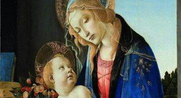 Santa María Donna Gestante