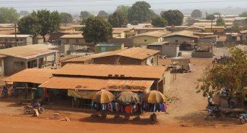 Dianra (Costa d'Avorio). Fraternità, annuncio e vicinanza nella frontiera della missione