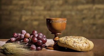 XVIII Domenica del tempo ordinario (Anno B). Il pane di vita