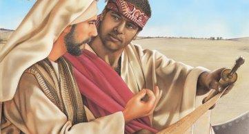 La parola inculturata. L'ospitalità missionaria