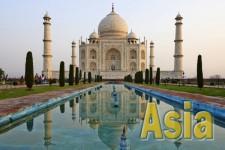 Finestre sull'Asia